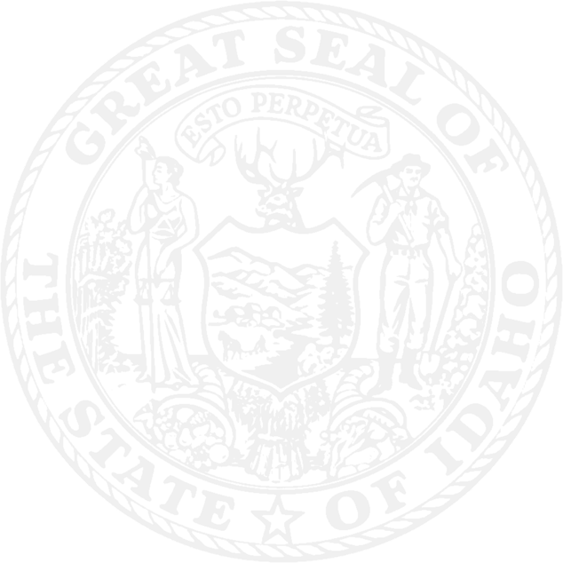 Idaho OAG Seal