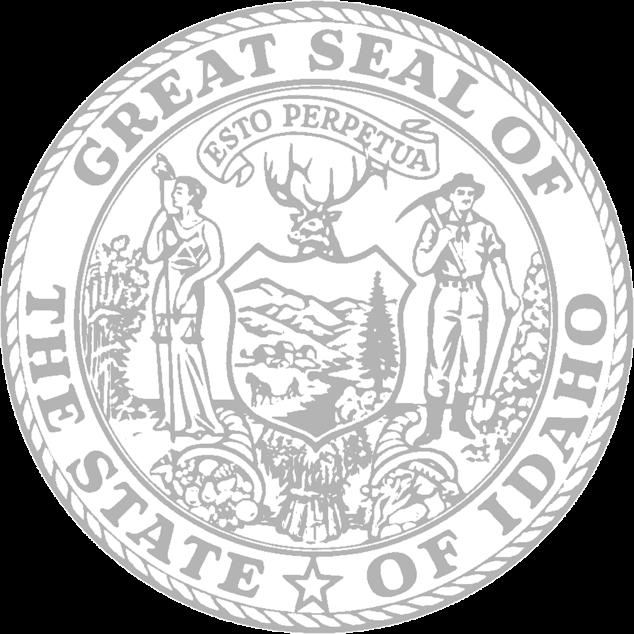 Idaho OAG Seal